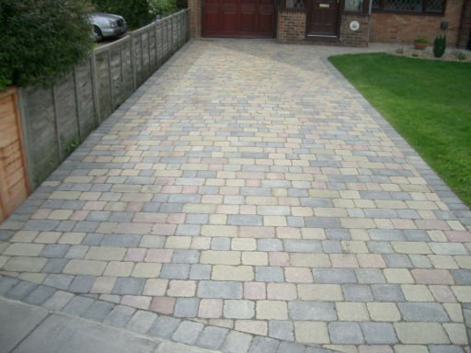 Driveway Paving Amp Patios Cornwall Truro Redruth