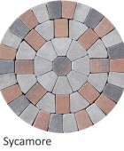 block paving product selector: Circle-Sycamore-Colour-140x170