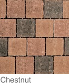block paving product selector: Permeable-Chestnut-140x170